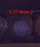 Braxx (The Obelisk of Lost Souls)