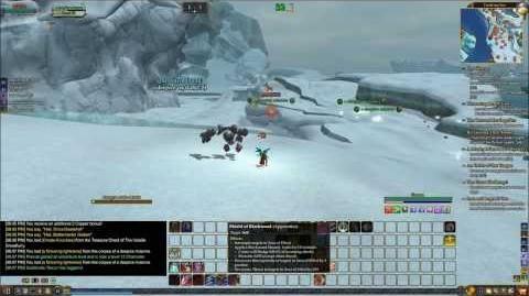 Everquest 2 - A Channeler's Journey to 95 Part 3-1