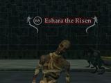 Eshara the Risen