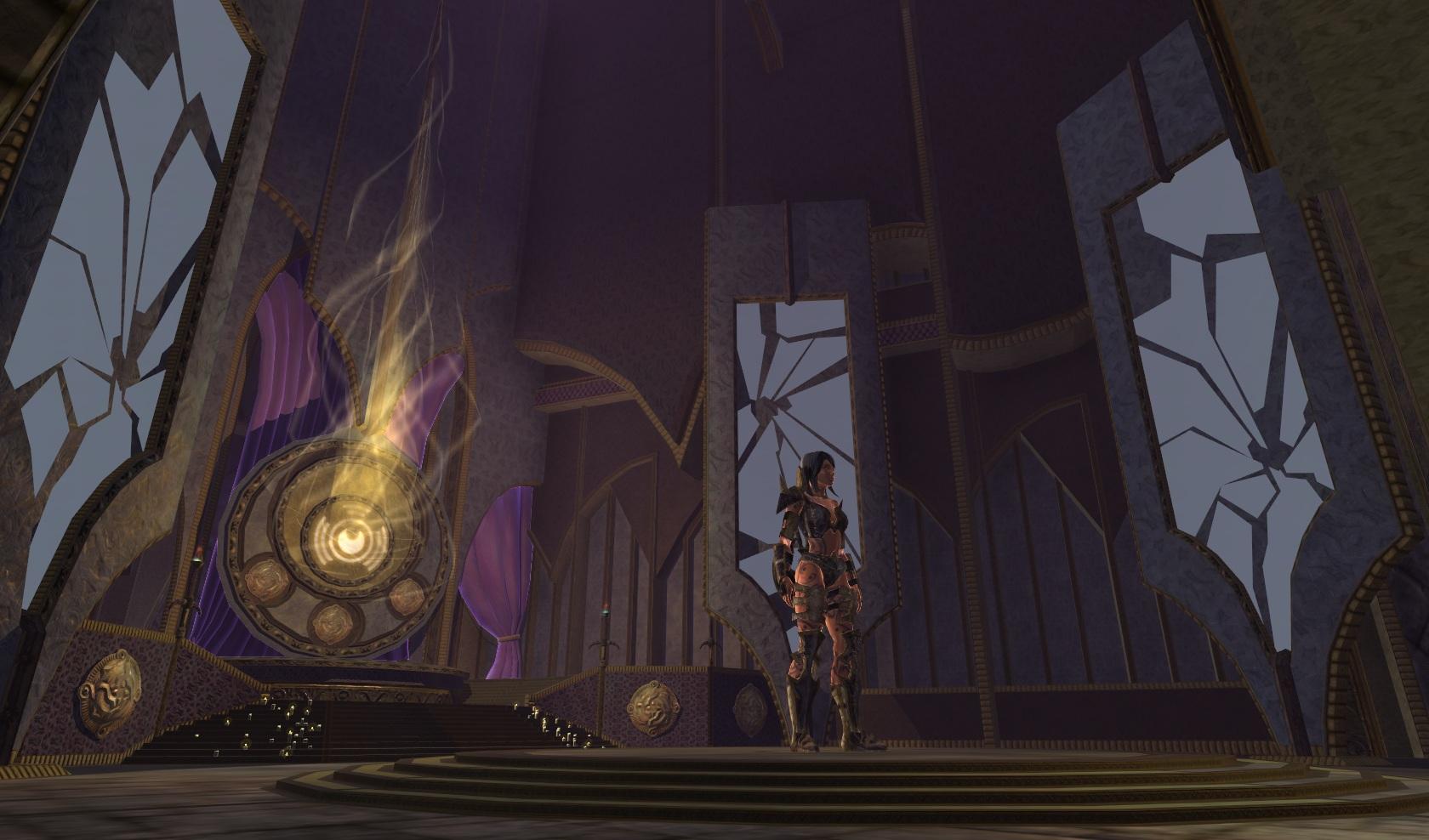 Sullon's Sanctum