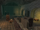The Library (Stormhold)