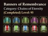 Banners of Remembrance