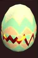 Cheeky-beast'r-egg