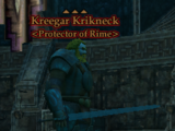 Kreegar Krikneck (Epic)