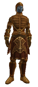 Spiritweaver's Ethereal (Armor Set)