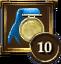 Achievement Icon ribbon blue gold circle 10.png