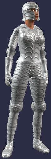 Nightblood (Armor Set)