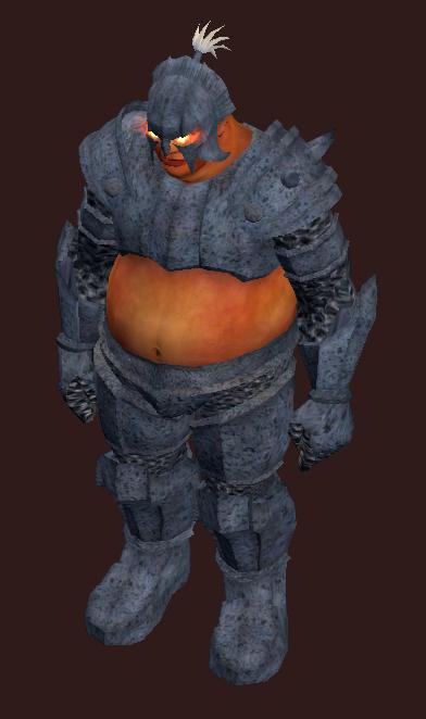 Replica: Warlord Skarlon