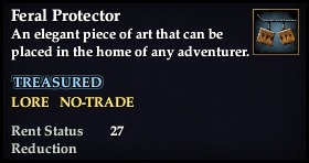 Feral Protector