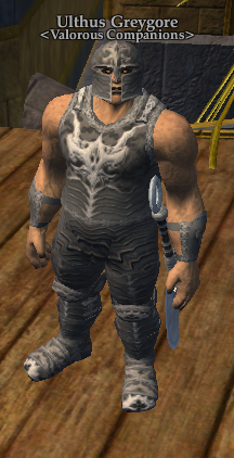 Ulthus Greygore