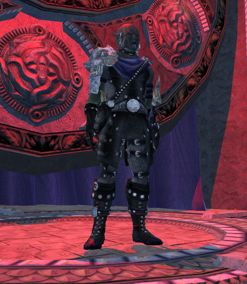 Vallon Zek (Challenge Mode Epic)