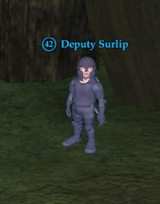 Deputy Surlip