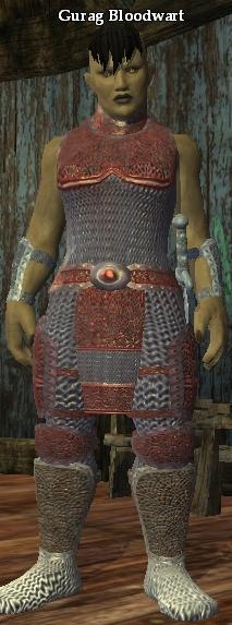 Gurag Bloodwart
