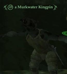 A Murkwater Kingpin