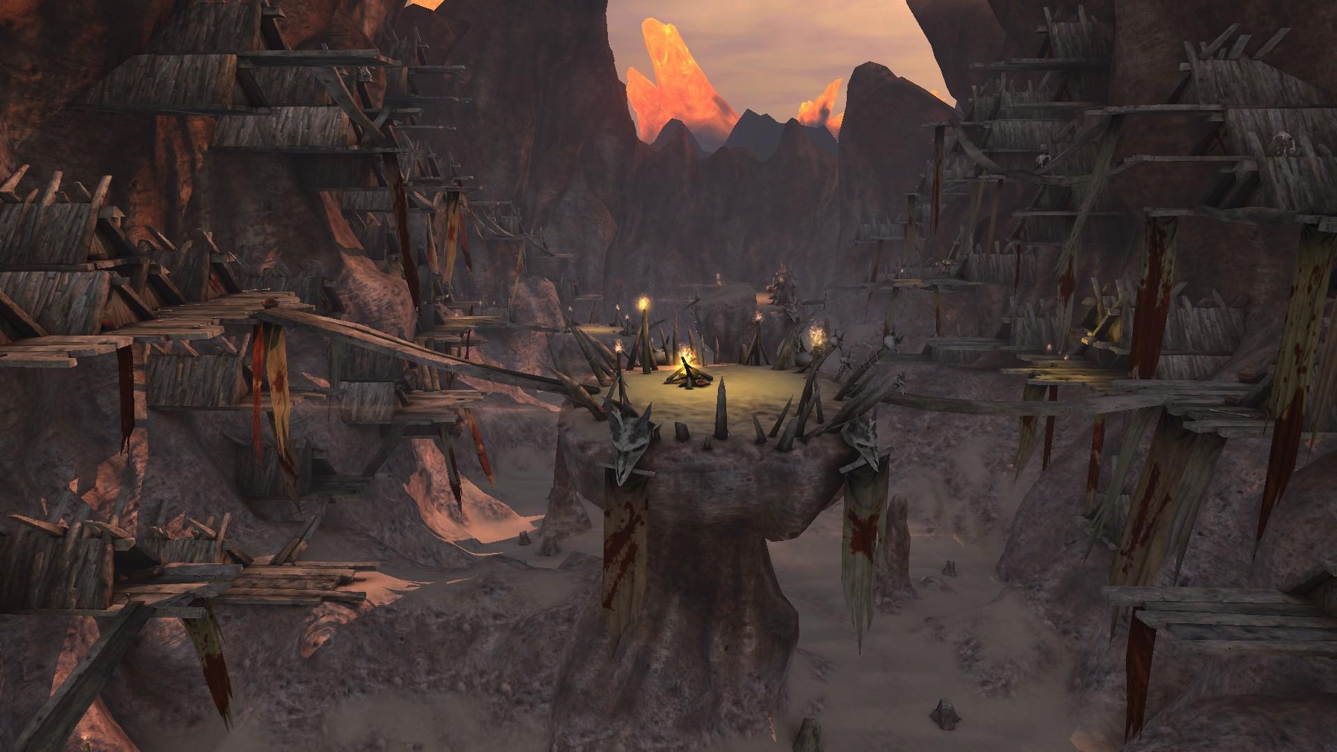 Wurmbone Crag (Heroic)