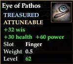 Eye of Pathos