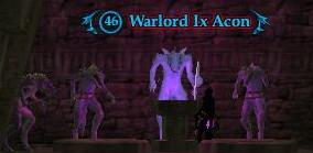 Warlord Ix Acon