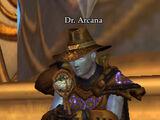 Dr. Arcana