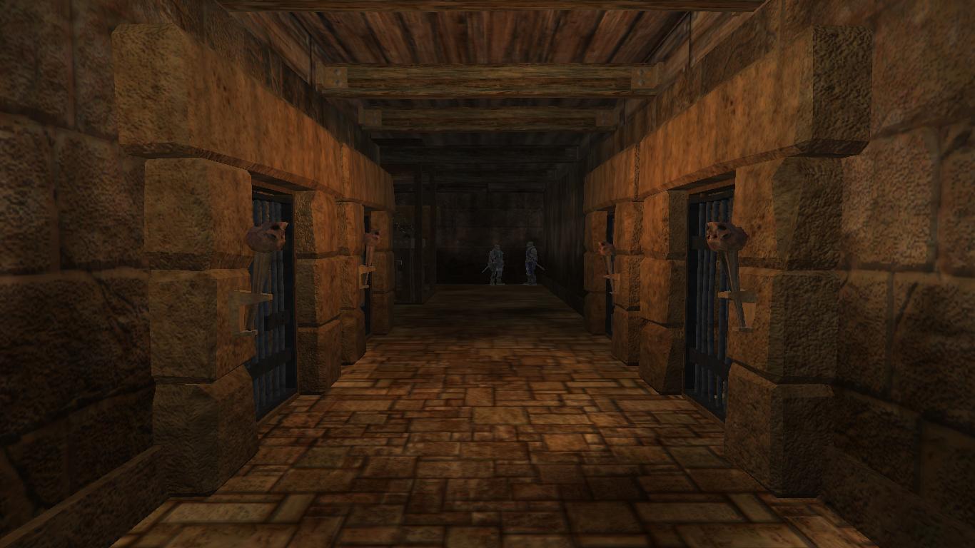 Deathfist Citadel: Onslaught