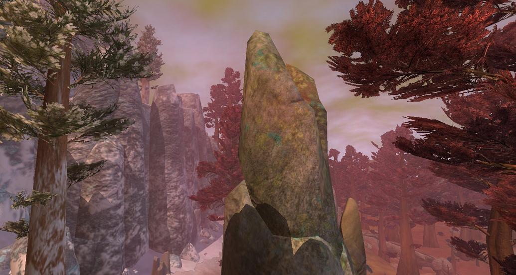 Monolith of Woe