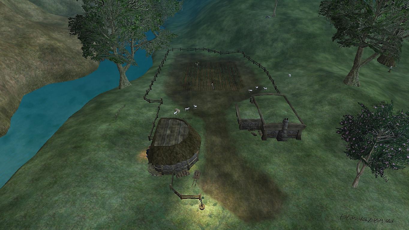 Tagglefoot Farms