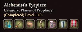 Alchemist's Eyepiece (Collection)