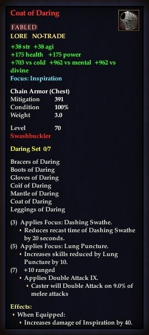 Coat of Daring (Version 1)