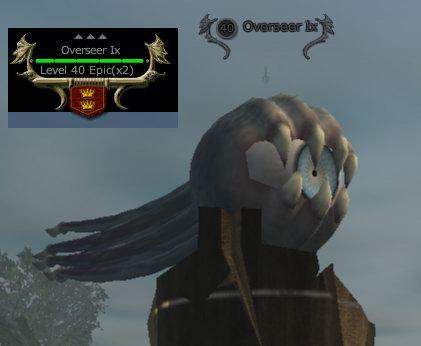 Overseer Ix