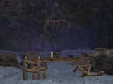 The Feasting Cave