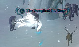 The Seraph of the Stags
