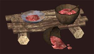 Mystery Meat Platter
