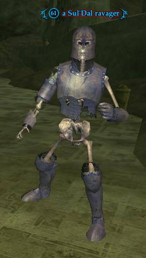 A Sul'Dal ravager
