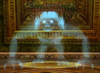 Bagarash