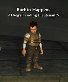 Borbin Happens