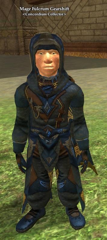 Mage Fulcrum Gearshift (Elemental Storm merchant)