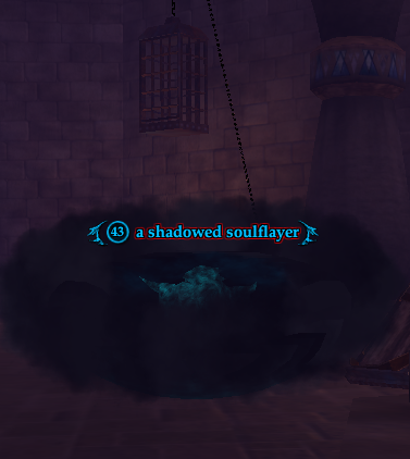 A shadowed soulflayer
