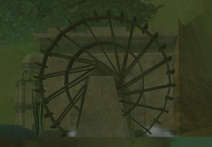 Dalnir's Wheel