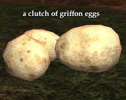 Griffin Egg for the Nektulos Tower Stations