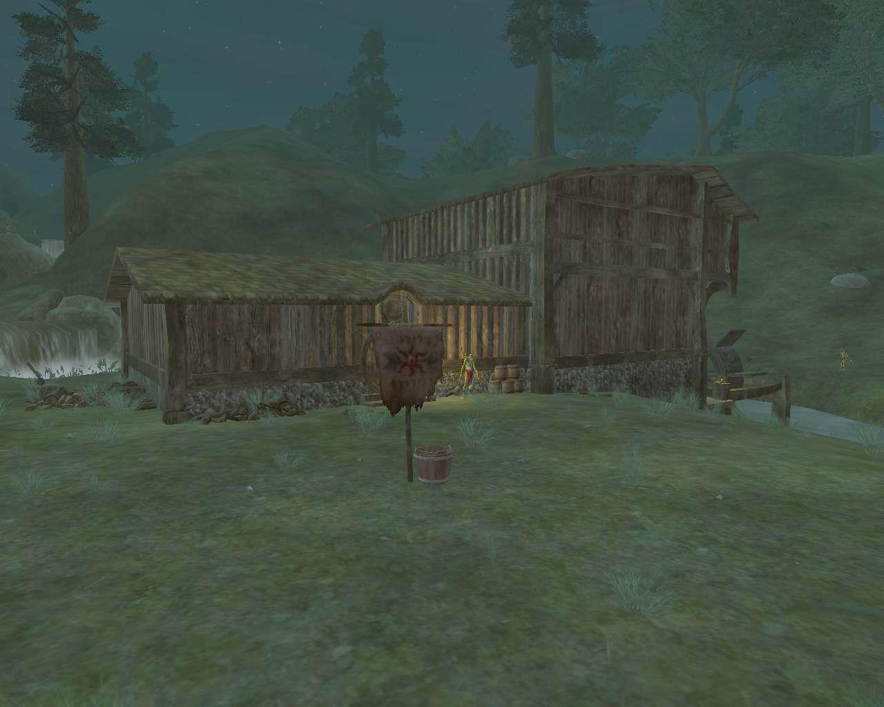 Bogbottom Mill