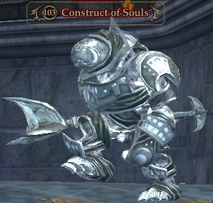Construct of Souls (Epic)