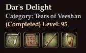 Dar's Delight