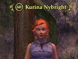 Kurina Nybright