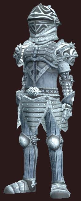 Myrmidon's Citadel (Armor Set)