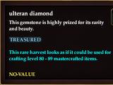 Ulteran diamond (Version 2)