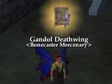 Gandol Deathwing