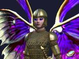 Dauntless Swagger (Armor Set)