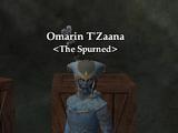 Omarin T'Zaana