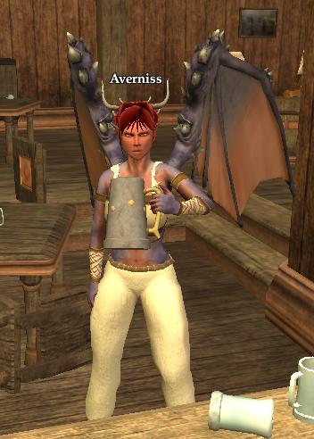 Averniss