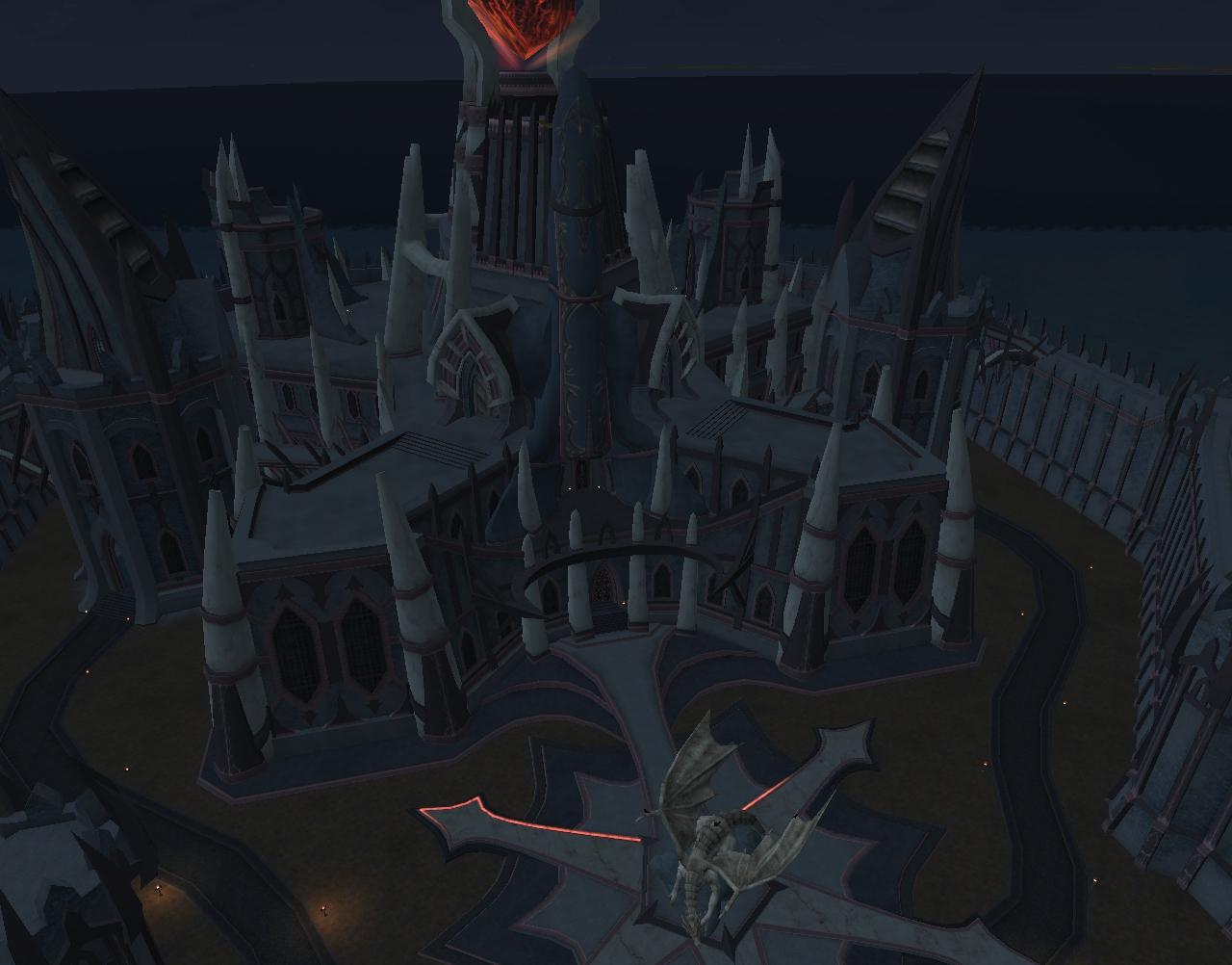Guild Halls