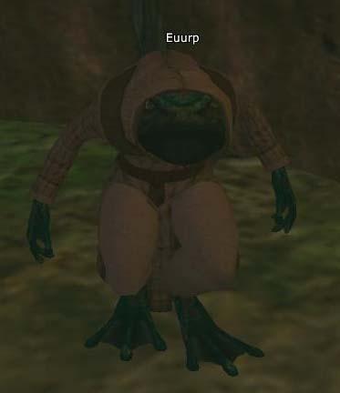 Euurp (Lost VoK)